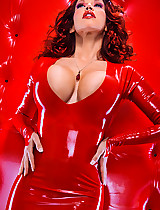 A hot latex distinction rubber erotic gallery